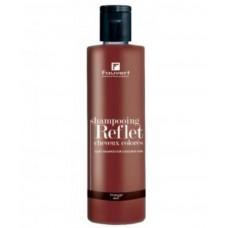 Raudonų plaukų spalvą palaikantis šampūnas Rouge, 250ml