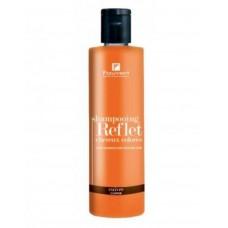 Varinių plaukų spalvą palaikantis šampūnas Cuivre, 250ml