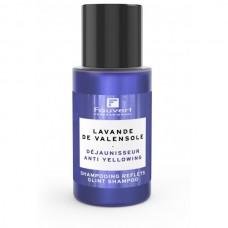 Geltonumą neutralizuojantis šampūnas Reflet, 50ml