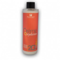 Kreminis oksidantas plaukams 6%, 20 vol., 250 ml