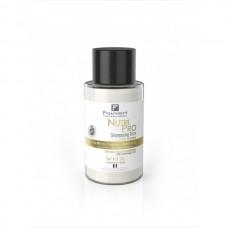 Regeneruojantis šampūnas sausiems plaukams su medumi, 50ml