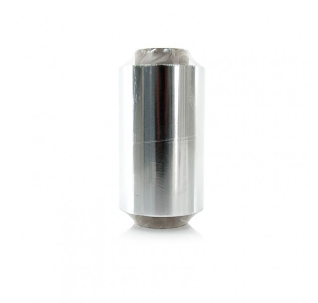 Aliuminio folija, 12 cm x 250 m