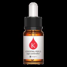 Jauninamasis rūgščių kokteilis AGE CONTROLLER 30%, 15 ml
