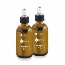 K-PEELS migdolų rūgštis MANDELIC 30%, 50 ml