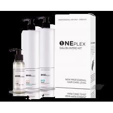 Apsauganti ir atstatomoji procedūra plaukams OnePlex