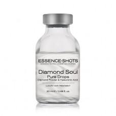 "DIAMOND SOUL Drėkinamasis koncentratas ""Pure Drops"""