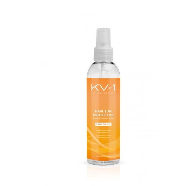 FINAL TOUCH Plaukų apsauga nuo saulės, 250 ml