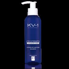 Intensyvaus poveikio šampūnas nuo plaukų slinkimo, 200ml