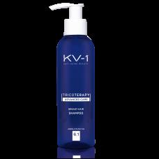 TRICOTERAPY Plaukų šampūnas riebioms šaknims, 200ml