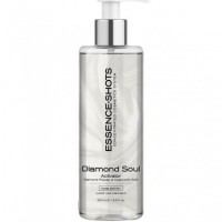 """Plaukų kaukė - aktyvatorius su hialuronu ir deimantų dulkėmis """"Diamond Soul"""", 250 ml"""