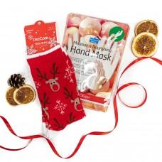 """Kalėdinis rinkinukas """"Hand Christmas"""""""