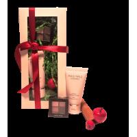 Kalėdinis rinkinys veidui Malu Wilz