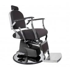 KARISMA motorizuota barzdos kirpėjo kėdė Bernmann Lift (spalvų pasirinkimas)