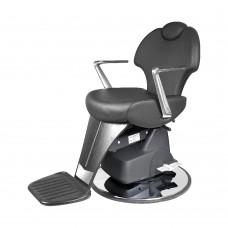 KARISMA motorizuota barzdos kirpėjo kėdė Habana Lift (spalvų pasirinkimas)