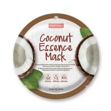 Kolageno kaukė su kokoso ekstraktu