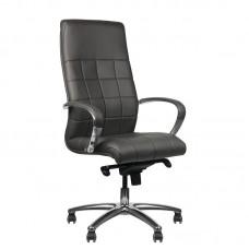 Pilka makiažo - kosmetiko kėdė