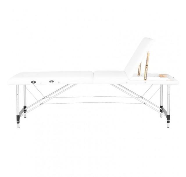 Sulankstomas masažinis stalas Komfort