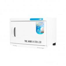 Rankšluosčių šildytuvas UV-C 16L