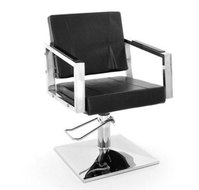 Kosmetiko - barberio kėdė GABBIANO
