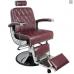 Barzdos kirpėjo kėdė IMPERIAL (3 spalvos)
