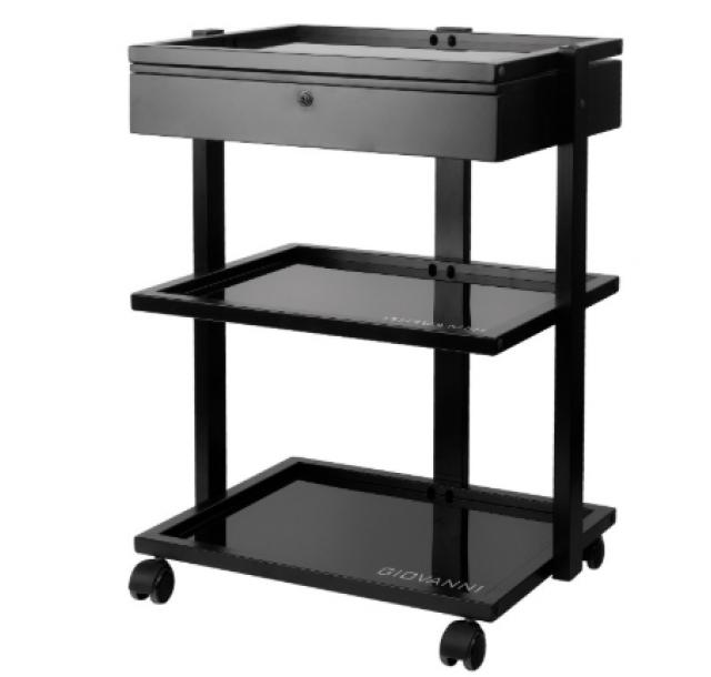 Vežimėlis - staliukas PRO 1040A