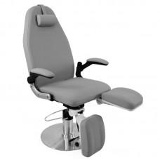 Kosmetologinė kėdė su hidraulika Azzurro