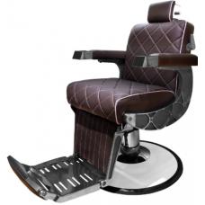 Barzdos kirpėjo kėdė GIUSEPPE