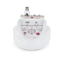 Kosmetologinis veido valymo aparatas 2in1