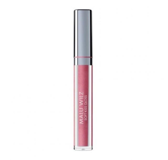 Lūpų blizgesys Soft Kiss Gloss (2 spalvos)