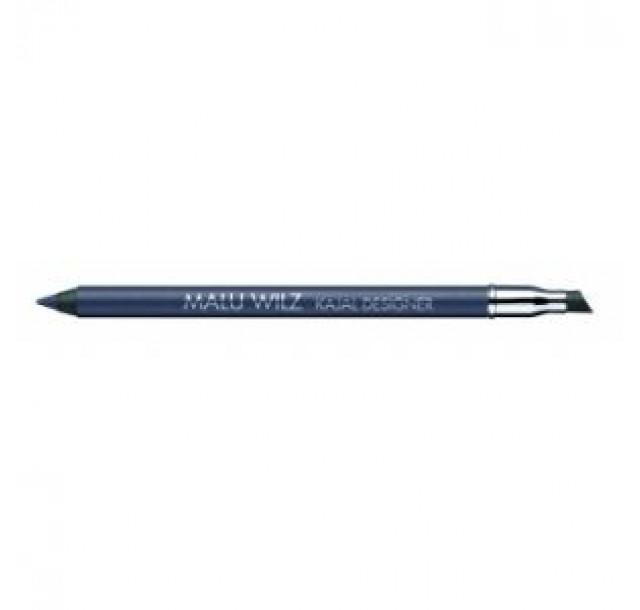 Akių kontūrų pieštukas Kajal Designer (pilkai mėlyna 22), 1,2g