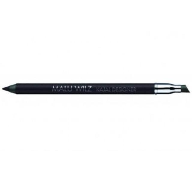 Akių kontūrų pieštukas Kajal Designer (mėlynai žalia 20), 1,2g