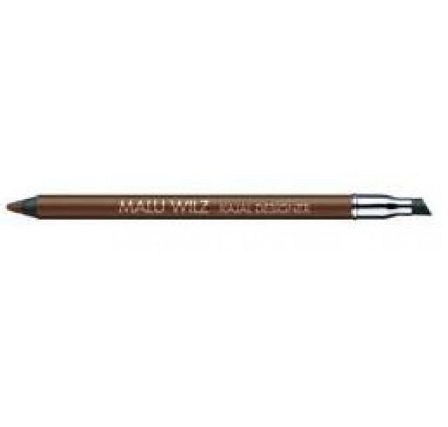 Akių kontūrų pieštukas Kajal Designer (ruda 30), 1,2g