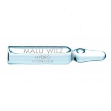 Efektyvaus odos drėkinimo ampulė Hydro Control, 2 ml
