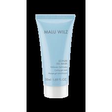 Vėsinanti gelinė kaukė su hialuronu ir perlų ekstraktu, 50 ml