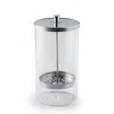 Įrankių sterilizavimo indas, 750 ml