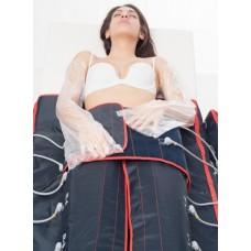 Rankų maišai limfodrenažinėms procedūroms, 100 vnt