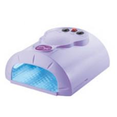 Ilgalaikio lakavimo UV lempa 36W