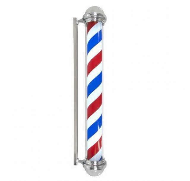 Barber šviestuvas, 159 cm