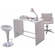 Manikiūro stalas Infinity