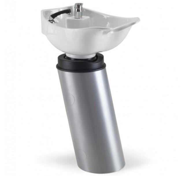 REM galvos plautuvė Aqua Pedestal Backwash