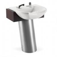 REM galvos plautuvė Aqua Pedestal Frontwash (pasirenkamos spalvos)