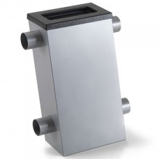 REM plovyklių sujungimas Aqua Pedestal