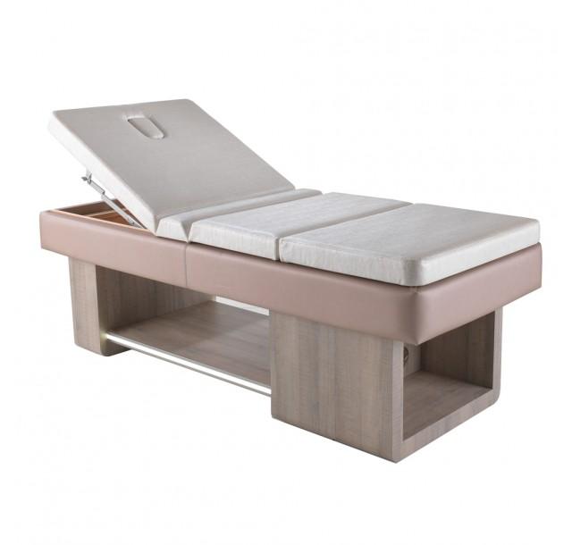 REM pilnai motorizuotas kosmetologinis gultas Soma