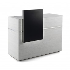 REM registratūros stalas Vogue 120 cm