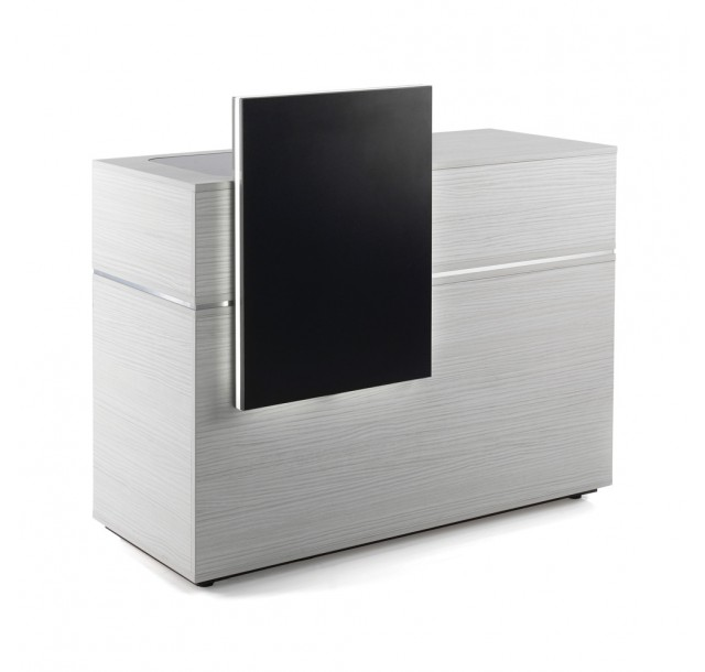 REM registratūros stalas Vogue 150 cm