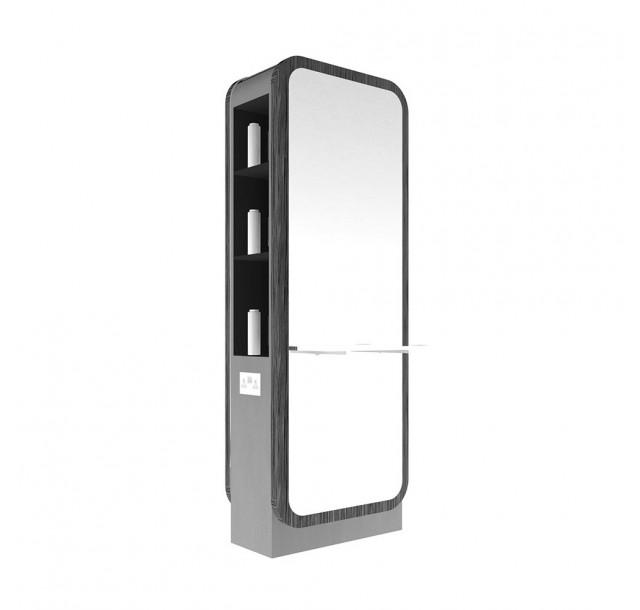 REM veidrodis, montuojamas į atskirą koloną Oracle