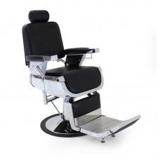 REM barzdos kirpėjo kėdė Emperor Classic