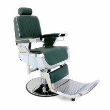 REM barzdos kirpėjo kėdė Emperor Select (spalvų pasirinkimas)