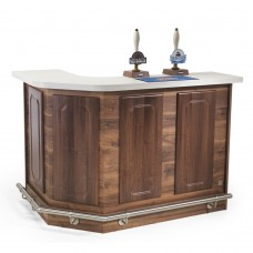 REM registratūros stalas Montana 122x92cm