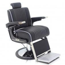 REM barzdos kirpėjo kėdė Voyager (spalvų pasirinkimas)
